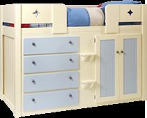 Design a Bed
