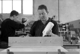 Aspenn Furniture Workshop 11
