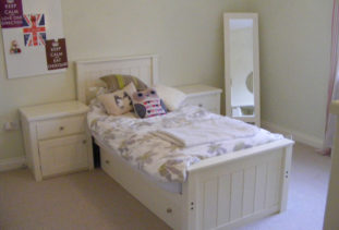 Single Beds by Aspenn Furniture