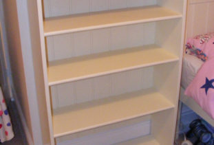 Bookcase - Aspenn Furniture