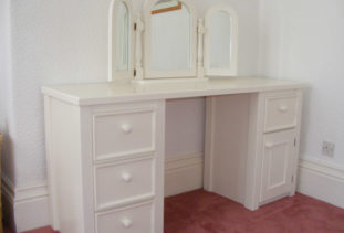Desks & Dressing Tables by Aspenn Furniture