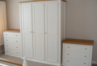 Wardrobes by Aspenn Furniture
