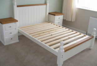 Double Beds by Aspenn Furniture